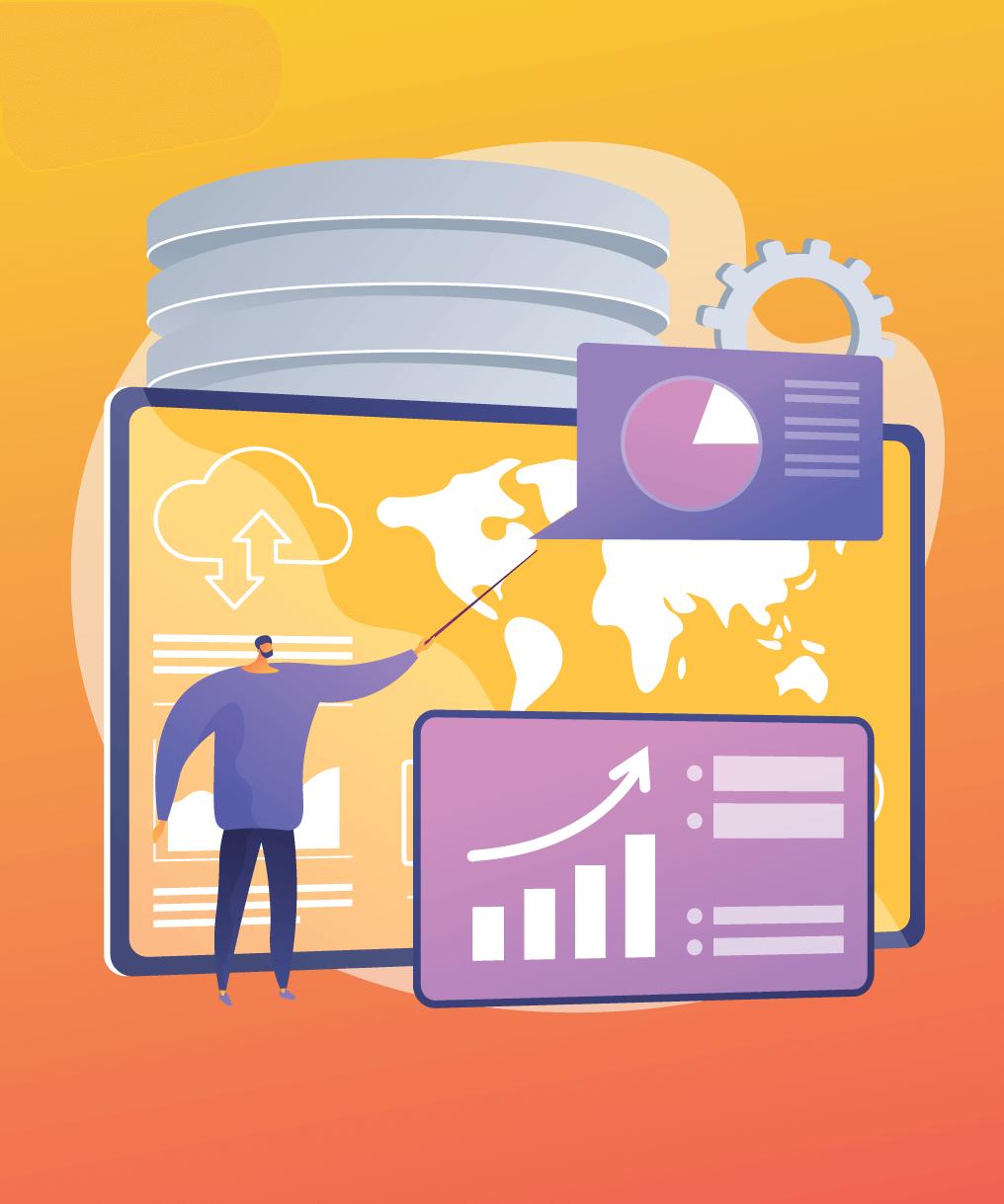 graphs, data, advanced analytics, analytics reports