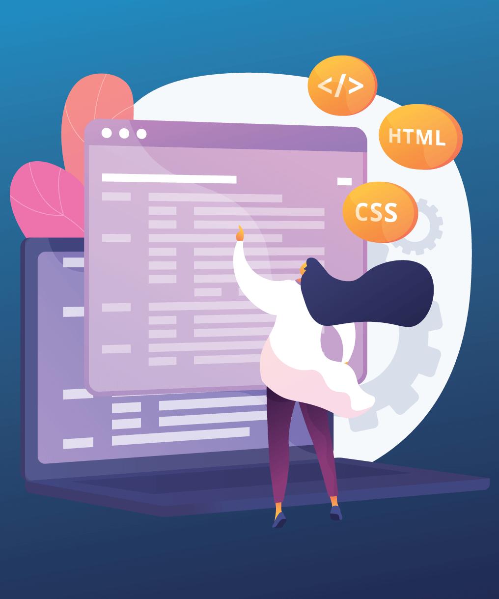 custom web application development, web application development