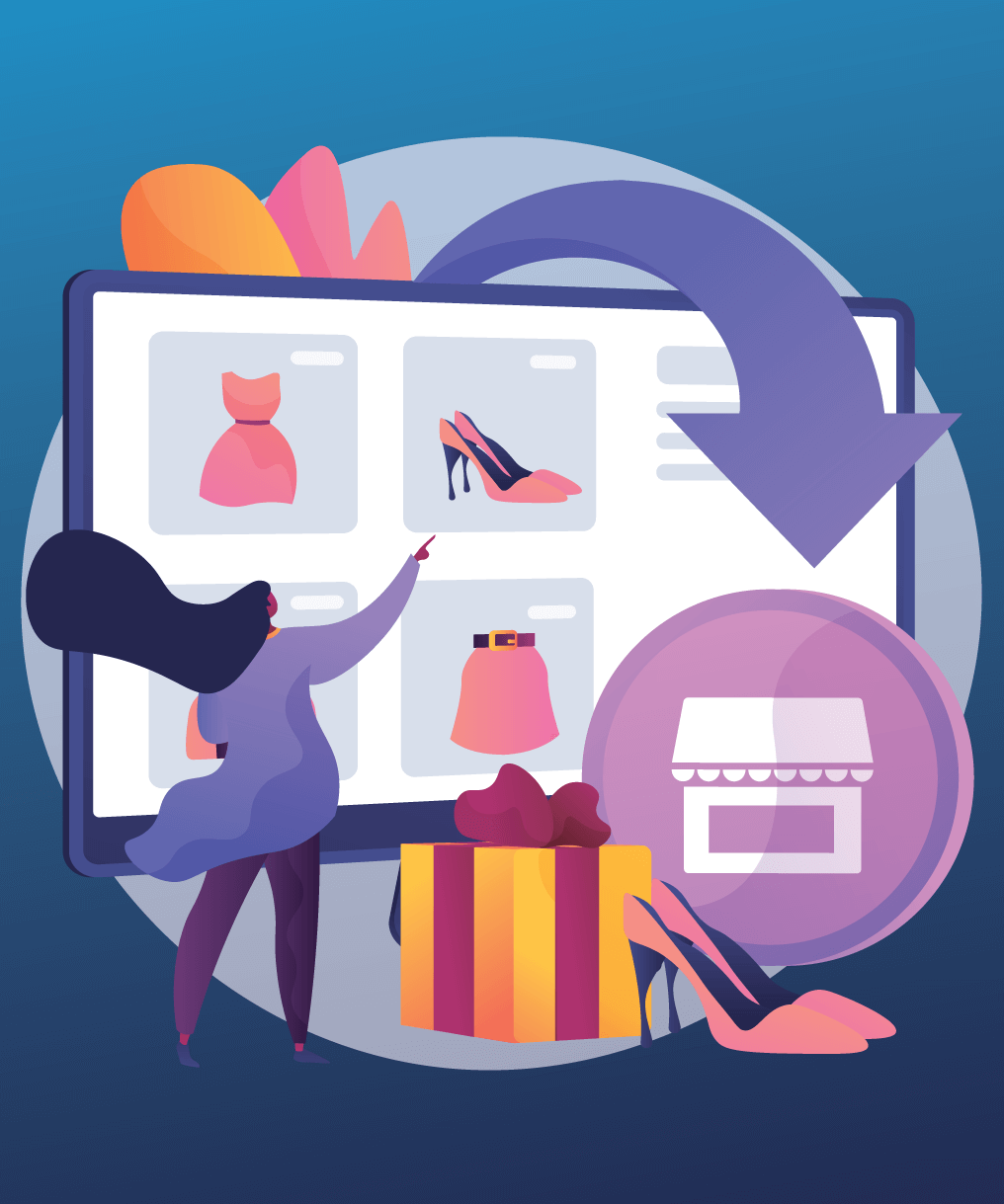E-commerce, shopping websites, websites development, wordpress websites, Search Engine Optimisation, digital marketing, google ads, facebook and instagram ads